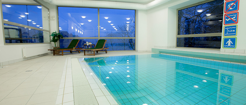 Hotel Triglav, Lake Bled, Slovenia - indoor pool.jpg
